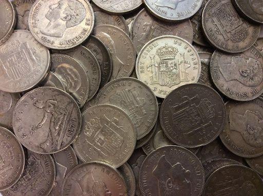 Compro Monedas