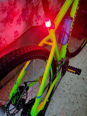 Vendo Bicicleta Mtb Rockrider Nueva