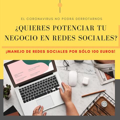 ANUNCIOS EN REDES SOCIALES - foto 1