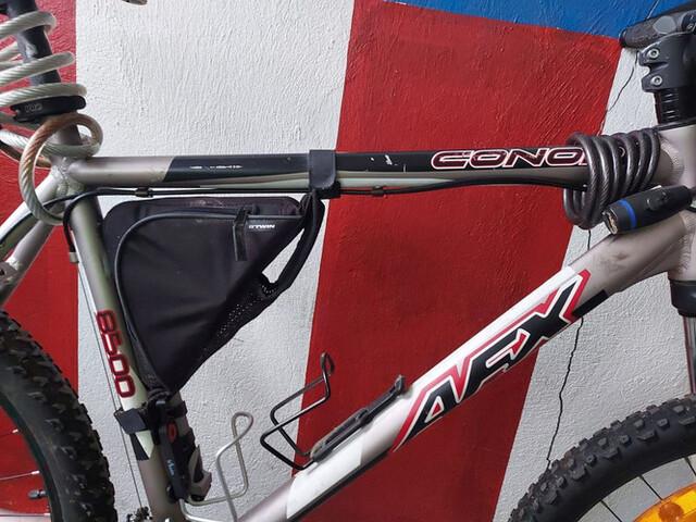 """Bici Montaña 26"""""""