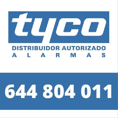 INSTALACIÓN DE ALARMAS TYCO - foto 1