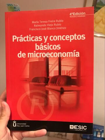 PRÁCTICAS CONCEPTOS MICROECONOMIA - foto 1