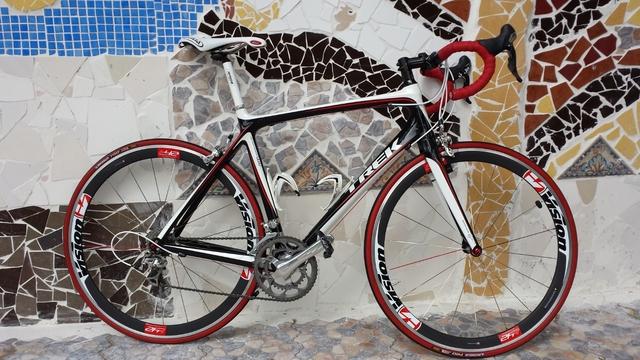 Bicicleta Trek Madonne