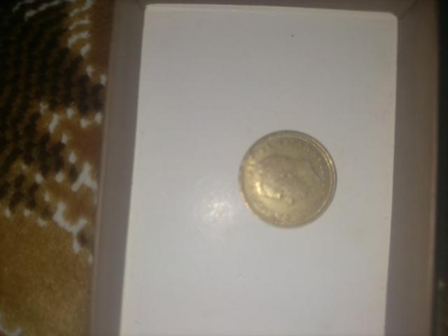 Se Venden Varias Monedas Antiguas