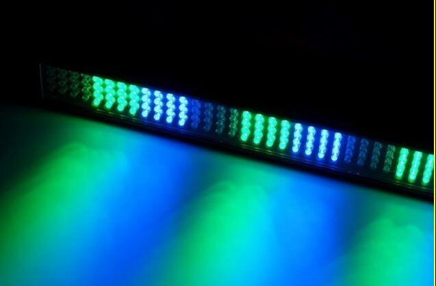 BARRAS LED MARK MODELO RGB/3 252