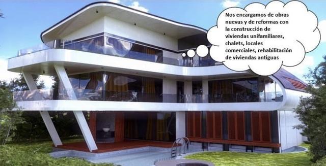 PROYECTO CASAS MODULARES - foto 3
