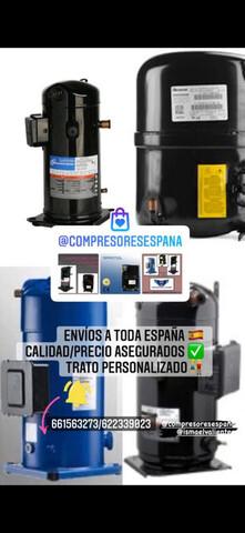 Compresores Stock