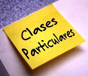 CLASES PARTICULARES - foto 1