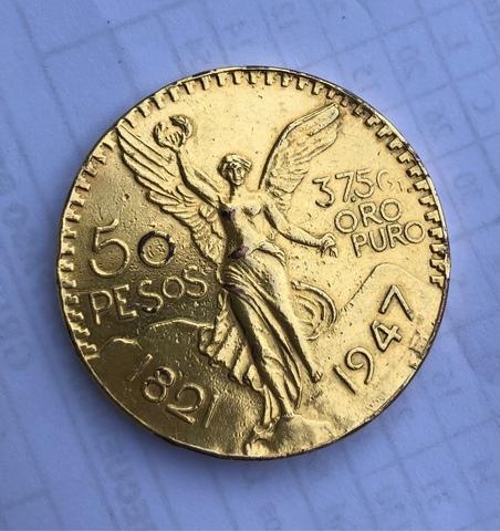 Moneda (Peso)