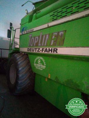 DEUTZ-FAHR TOPLINER 4075 BALANCE - foto 1