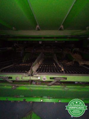 DEUTZ-FAHR TOPLINER 4075 BALANCE - foto 5