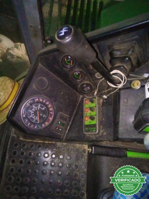 DEUTZ-FAHR TOPLINER 4075 BALANCE - foto 7