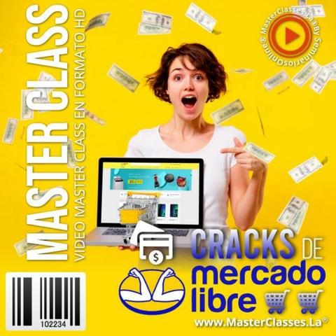 CRACKS DE MERCADO LIBRE - foto 1