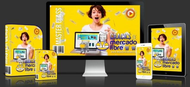 CRACKS DE MERCADO LIBRE - foto 2