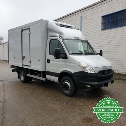 IVECO DAILY 70C17 - foto 1