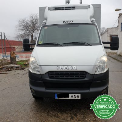 IVECO DAILY 70C17 - foto 2