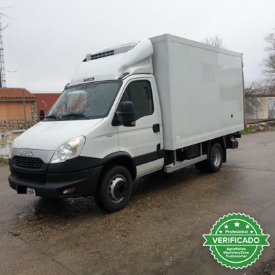IVECO DAILY 70C17 - foto 3