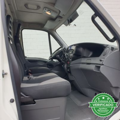 IVECO DAILY 70C17 - foto 8