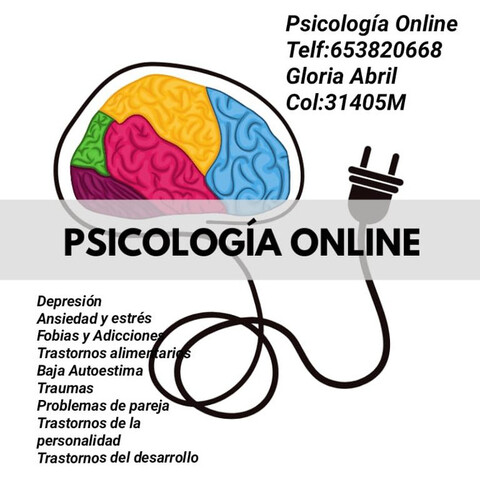 PSICOTERAPIA Y PSICOLOGIA ONLINE - foto 1