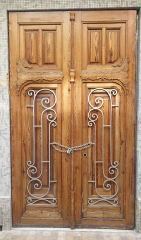 Puertas De Calle De Mobila