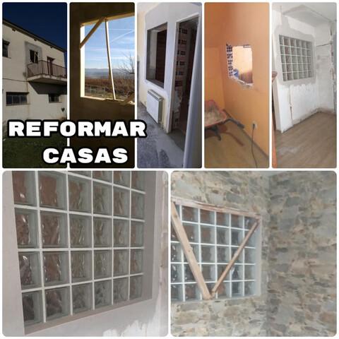 REFORMAS EN GENERAL ROSAS - foto 1