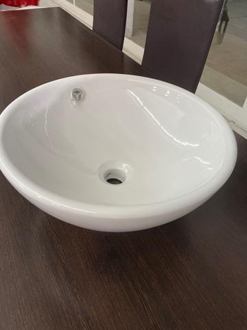 Lavabo Baño 41X41Cm
