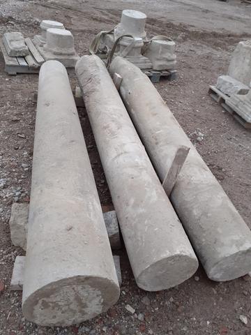 Columna Piedra Natural