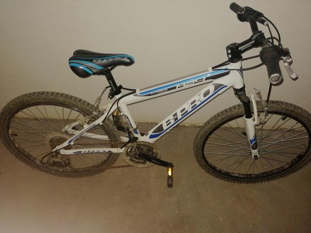 Bicicleta B-Pro (Precio Negociable)
