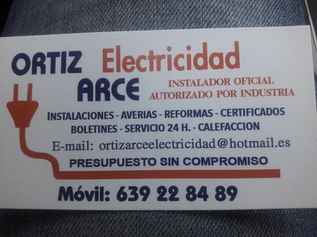 BOLETINES ELECTRICOS - foto 1