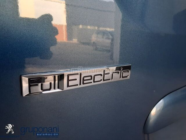 PEUGEOT - PARTNER TEPEE ACTIVE ELECTRIC L1 - foto 7