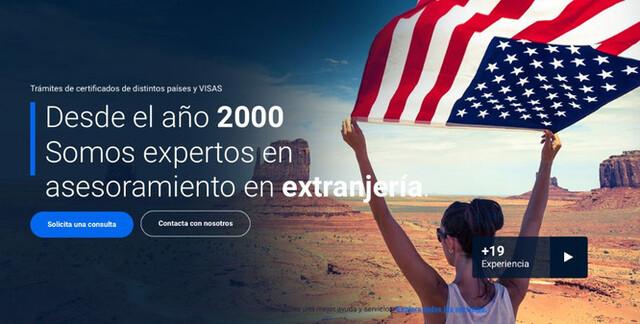 ABOGADOS ESPECIALISTAS EN EXTRANJERIA - foto 1