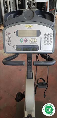 BICI RECLINADA VERTICAL TECHNOGYM PRECOR - foto 7