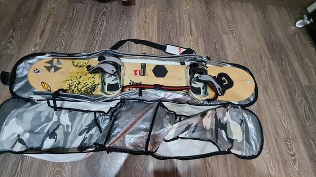 TABLA SNOW BURTON - foto 1