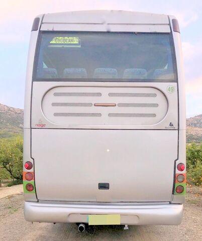 IVECO - NOGE TOURING HDH - foto 2