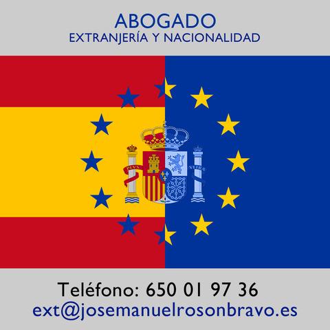 ABOGADO - RESIDENCIA EN ESPAÑA - foto 1