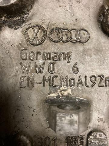 CAJA DE CAMBIOS DE VOLKSWAGEN KDS - foto 3