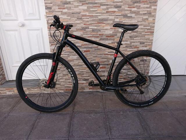 "Vendo Bicicleta Mtb Marca Kato 29"""