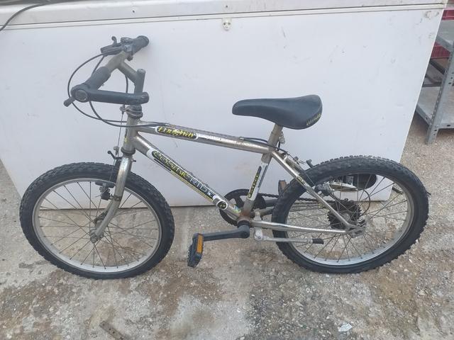 Bicicleta  De  Niños  Para  Restaurar