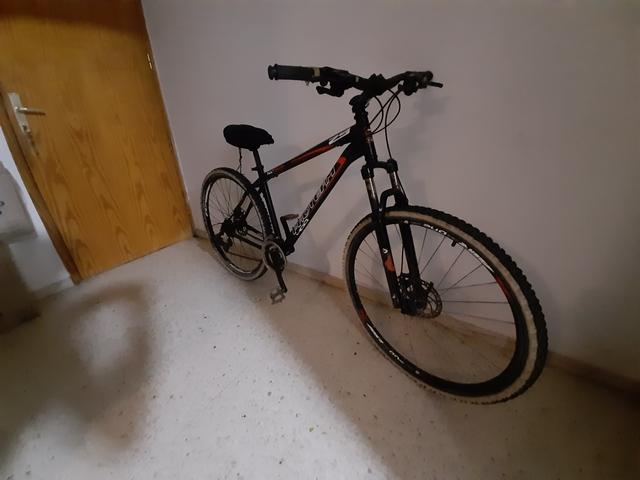 "Bicicleta 29\"""