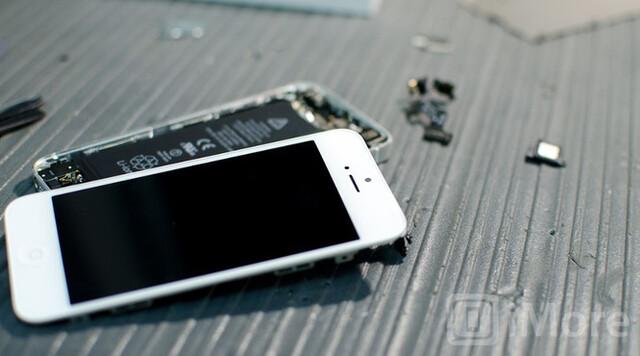 REPARACION DE IPHONE - foto 4