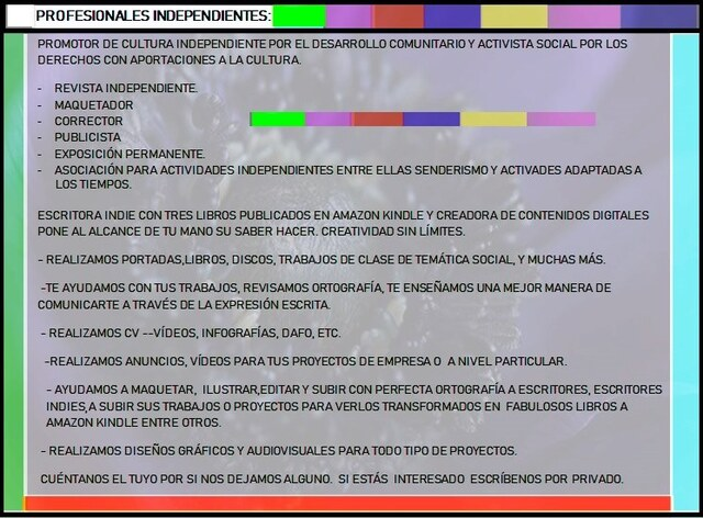 REALIZAMOS DE DISEÑO PUBLICIDAD ETC. .  - foto 1