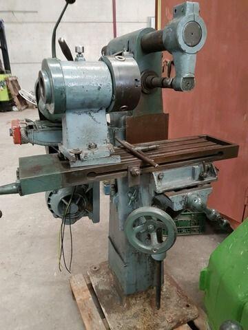 CLJ-LJ Mesa de trabajo Mesa de trabajo de fresado multifunci/ón BG6330 Fresadora de perforaci/ón Compuesto tabla deslizante for taladro de banco