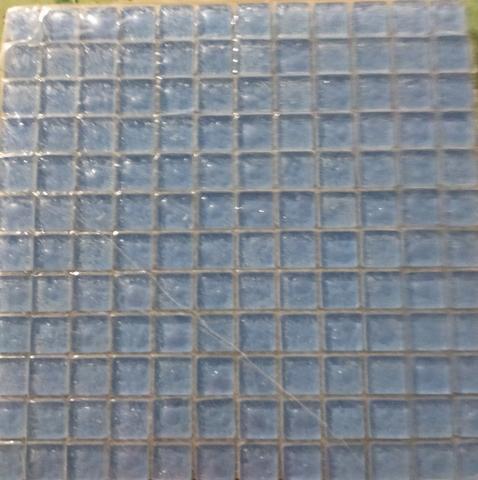 2 Cajas De Gresite Agua