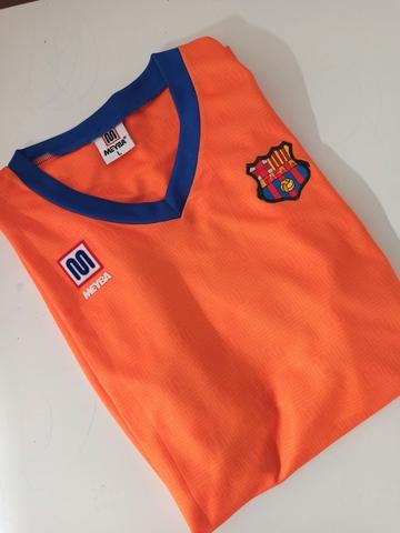 Camiseta Fc Barcelona Barça Wembley 1992