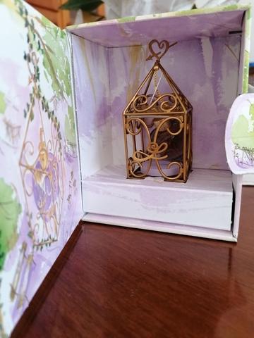 Miniaturas Lolita Lempicka