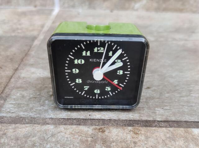 Reloj Despertador Kienzle