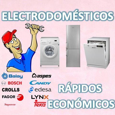 REPARA ELECTRO COSTA (FUENGIROLA-MIJAS) - foto 1