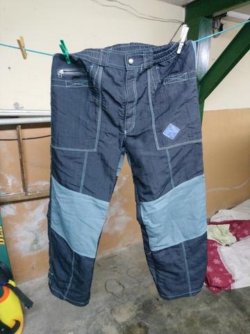 Pantalón Snow