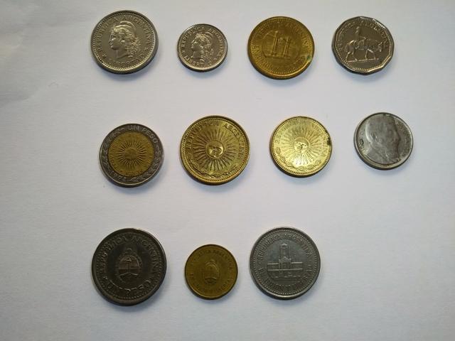 Intercambio De Monedas
