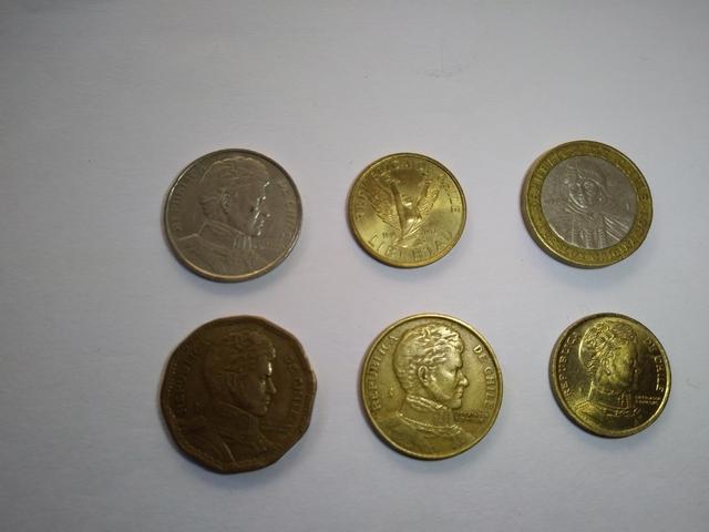 Intercambio X Monedas